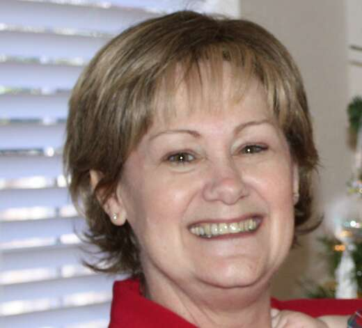 Anita Magidson obituary photo. Photo: Famiily Photo / family photo