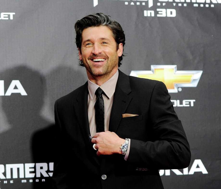 "Patrick DempseyPortrays Dr. Derek Shepherd on ABC's ""Grey's Anatomy"" Per episode salary: $350,000 Source: Time.com  Photo: Evan Agostini, FRE / AGOEV"