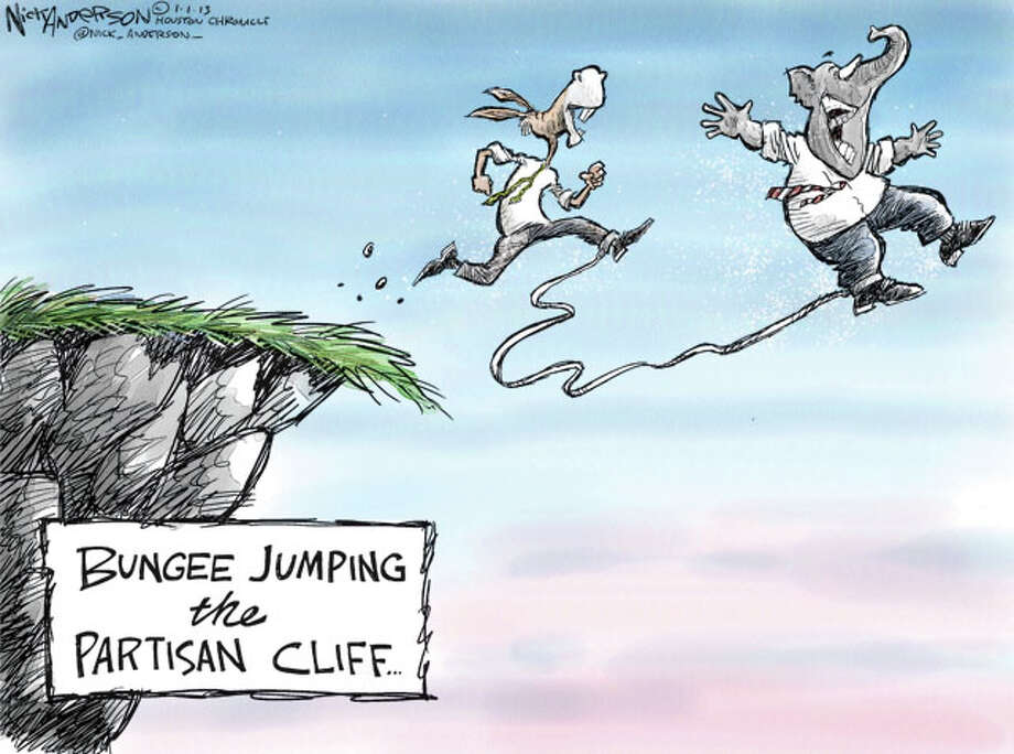 Jumpers (Nick Anderson / Houston Chronicle)