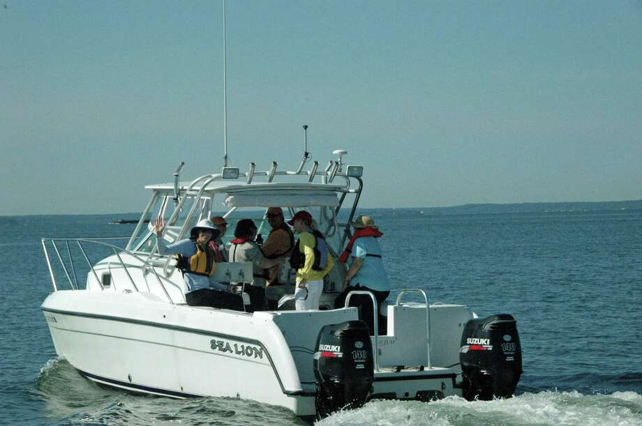 A basic coastal boating course starts on Wednesday, Jan. 9, at Middlesex Middle School in Darien. Registration and information are available at www.dsps.darien.org. Photo: Contributed