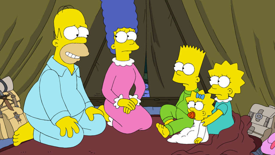 The Simpsons: 7 p.m. FoxReturns Jan. 6 (© 2012 FOX BROADCASTING)