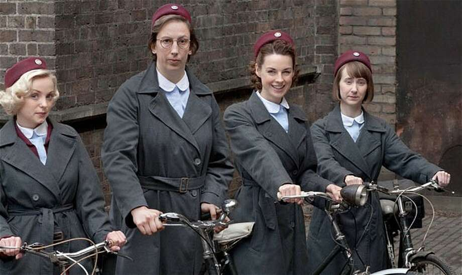 Call the Midwife: 7 p.m. PBSPremieres Mar. 31