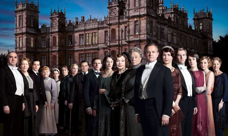 """""""Downton Abbey"""" features an underbutler, Thomas Barrow, who is gay. (PBS)"""