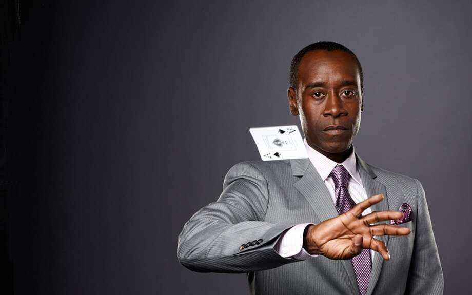 House of Lies: 9 p.m. ShowtimePremieres Jan. 13