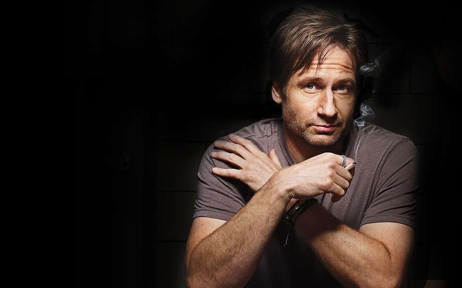 Californication: 9:30 p.m. ShowtimePremieres Jan. 13