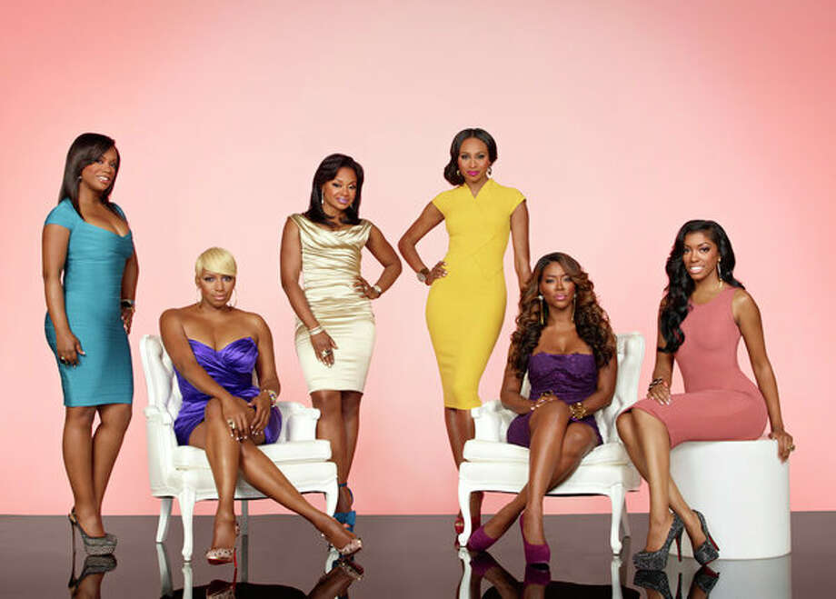 The Real Housewives of Atlanta: 7 p.m. BravoPremieres Jan. 6 Photo: Bravo, Alex Martinez/Bravo / 2012 Bravo Media, LLC