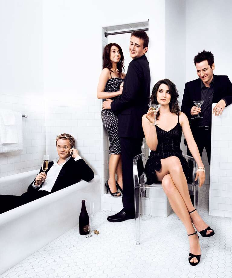 How I Met Your Mother: 7 p.m. CBSReturns Jan. 14