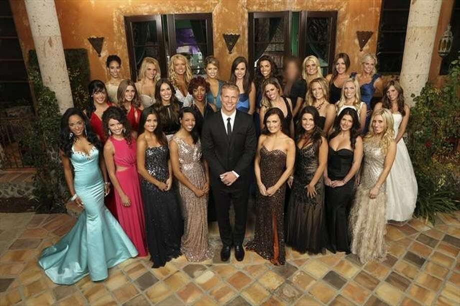 The Bachelor: 7 p.m. ABCPremieres Jan. 7 Photo: Craig Sjodin, ABC / © 2012 American Broadcasting Companies, Inc. All rights reserved.