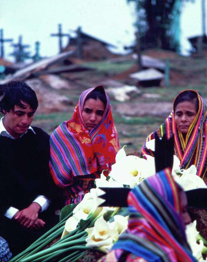 """A scene from the film """"El Norte"""" Photo: COURTESY PHOTO"""