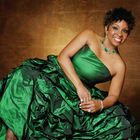 February 15: Gladys Knight, L?Auberge Event Center, Lake Charles