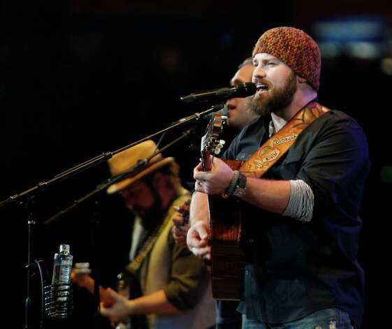 February 28: Zac Brown Band, Houston Livestock Show and Rodeo, Houston / © 2012 Houston Chronicle