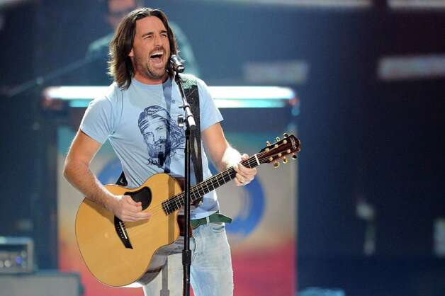 March 13: Jake Owen, Houston Livestock Show and Rodeo, Houston / Invision