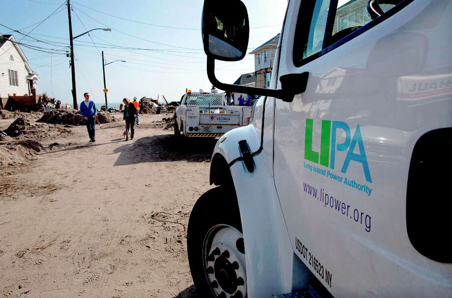1. Long Island Power AuthorityRating: 43/100Biggest complaint: Inadequate response to outages following storms. Photo: Craig Ruttle, AP / FR61802 AP