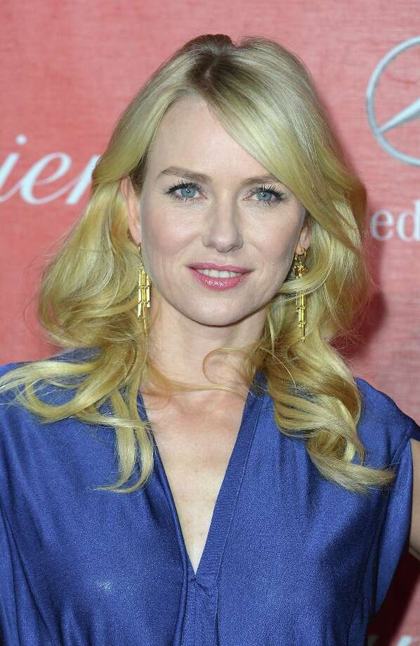 Actress Naomi Watts arrives at The 24th Annual Palm Springs International Film Festival Awards Gala on January 5, 2013 in Palm Springs, California. Photo: Frazer Harrison, Getty Images / 2013 Getty Images