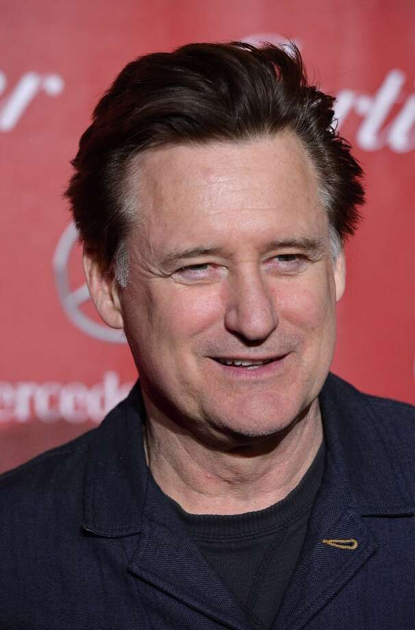 Actor Bill Pullman arrives at the 24th annual Palm Springs International Film Festival Awards Gala at the Palm Springs Convention Center on January 5, 2013 in Palm Springs, California. Photo: Frazer Harrison, Getty Images / 2013 Getty Images
