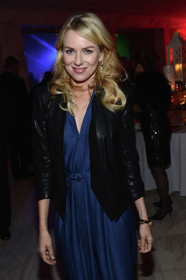 Actress Naomi Watts attends the 24th Annual Palm Springs International Film Festival Awards Gala After Party At Parker Palm Springs on January 5, 2013 in Palm Springs, California. Photo: Michael Buckner / 2013 Getty Images