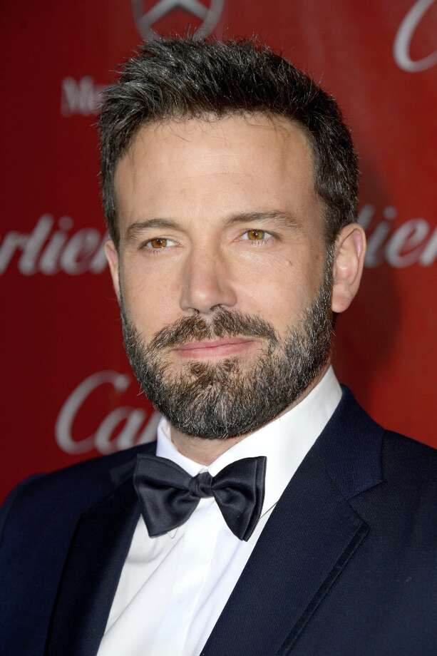 Actor Ben Affleck arrives at the 24th annual Palm Springs International Film Festival Awards Gala at the Palm Springs Convention Center on January 5, 2013 in Palm Springs, California. Photo: Frazer Harrison, Getty Images / 2013 Getty Images