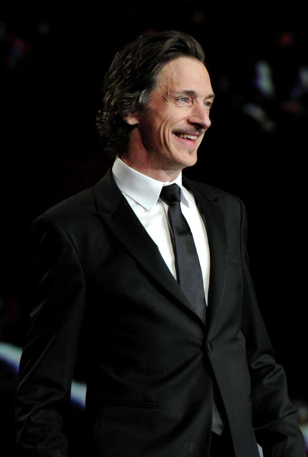 Presenter John Hawkes speaks onstage during the 24th annual Palm Springs International Film Festival Awards Gala at the Palm Springs Convention Center on January 5, 2013 in Palm Springs, California. Photo: Jason Merritt / 2013 Getty Images