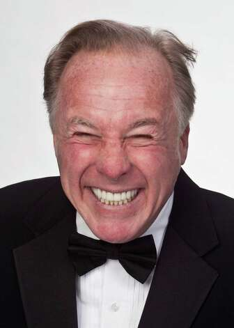 "Filthy animal: Jackie ""The Joke Man"" Martling performs at Marisa's in Trumbull on Friday, Jan. 18 and The Cabaret Theater at Mohegan Sun on Saturday, Jan. 19. Photo: Contributed Photo"