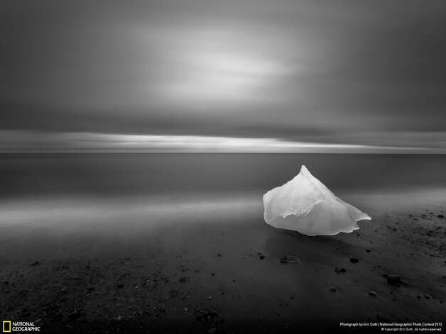 "Honorable mention: ""East of Iceland"" 