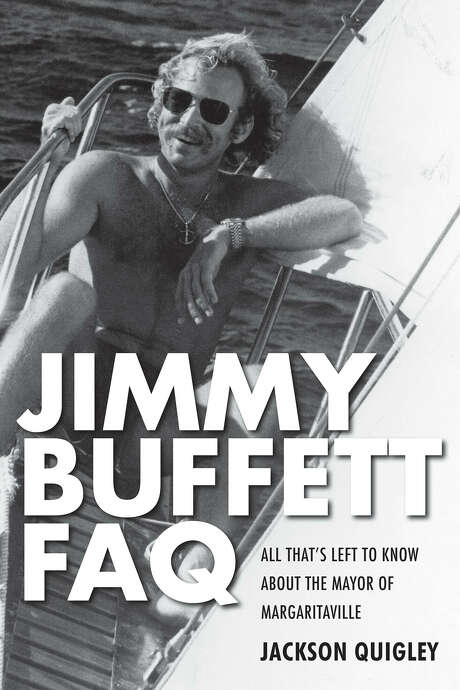 """Jimmy Buffett FAQ: All That?s Left to Know About the Mayor of Margaritaville,? by longtime Parrothead  Jackson Quigley, who once took an entire summer off work to follow Buffett on tour. Photo: --"