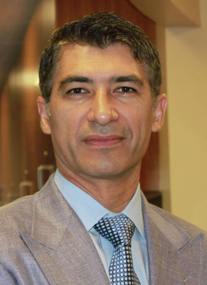 Dr. Fred Poordad Photo: Courtesy