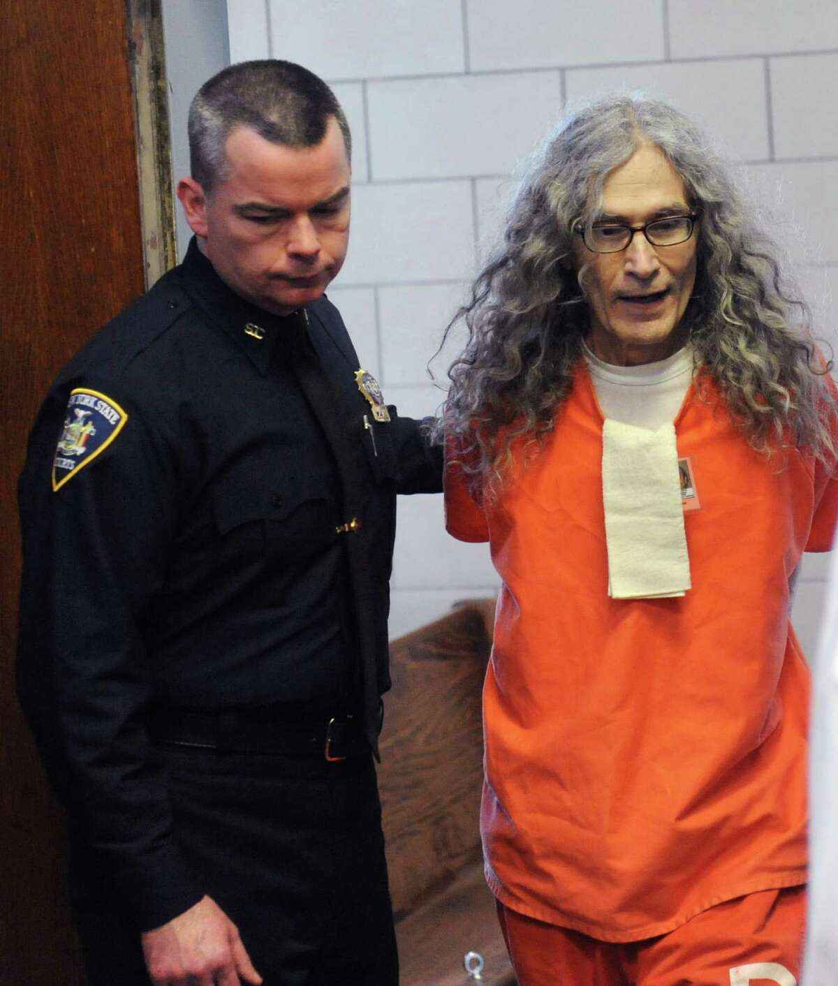 Rodney Alcala - Convicted in killings in California and New York, Alcala is suspected in two Washington state killings. Investigators say he may have killed as many as 130 people. He has been sentenced to death in California.