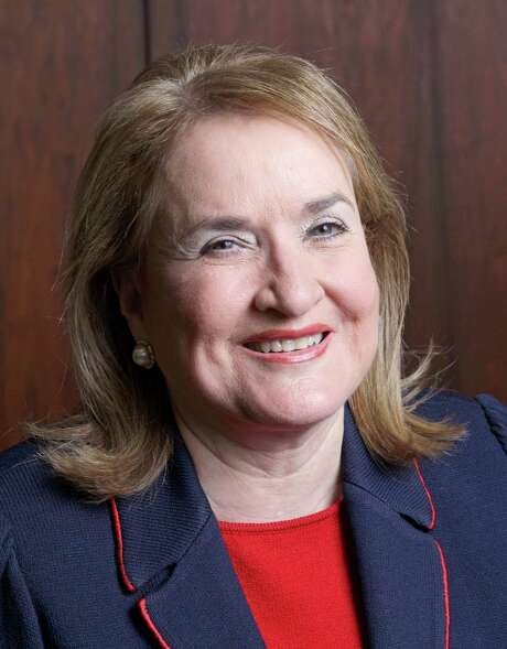 Sylvia Garcia poses for photo Monday, Jan. 7, 2013.  She is a candidate for the Texas State Senate District 6 seat formerly held by the late Sen. Mario Gallegos. (Melissa Phillip / Houston Chronicle ) Photo: Melissa Phillip, Staff / © 2012 Houston Chronicle