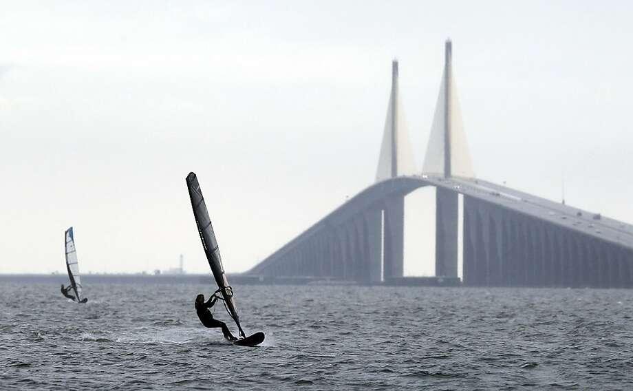 8. Tampa, Florida  Photo: James Borchuck, Associated Press