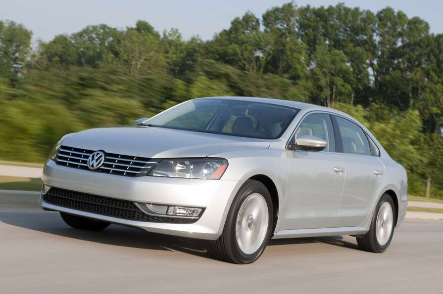 Volkswagen Passat: Critics already enjoy the driving quality of the Passat. It�