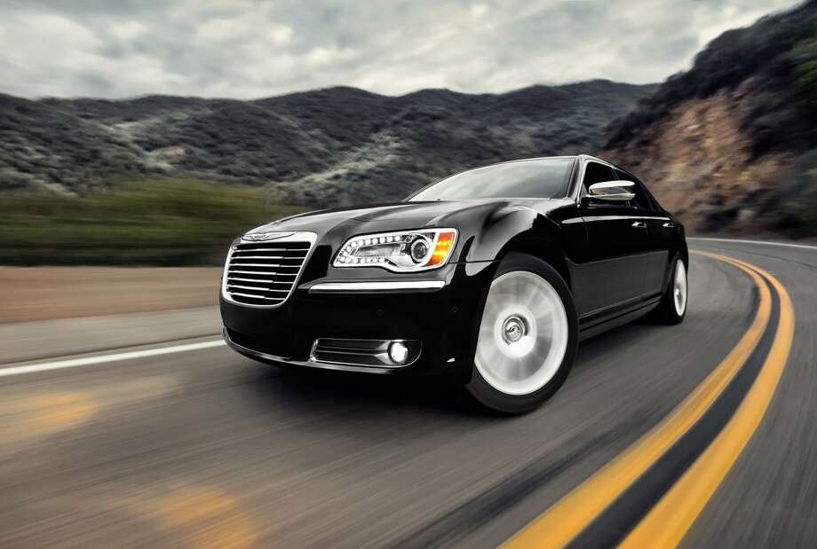 Model: Chrysler 300Starting price: $31,035Source: USA Today Photo: Chrysler