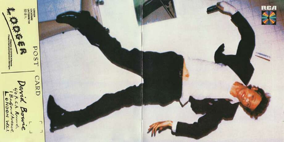 1979: Lodger Photo: Contributed Photo