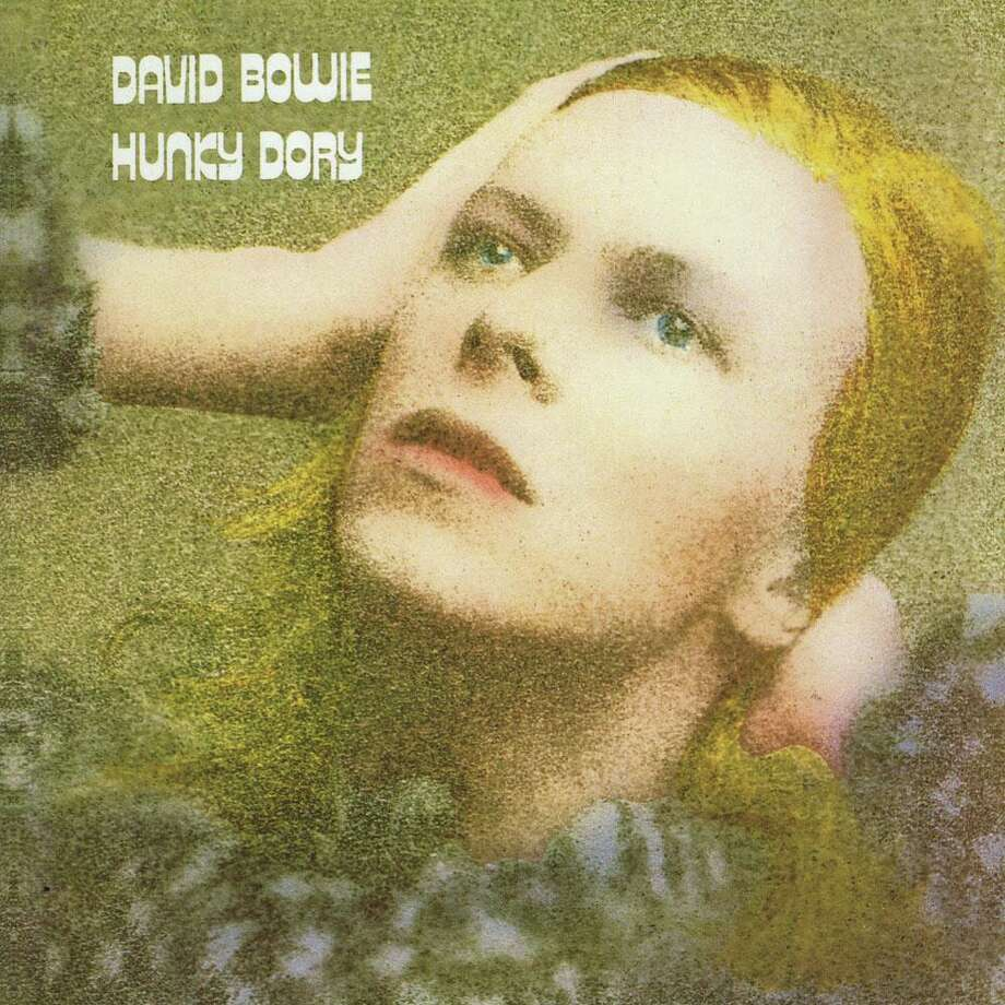 1971: Hunky Dory Photo: Contributed Photo