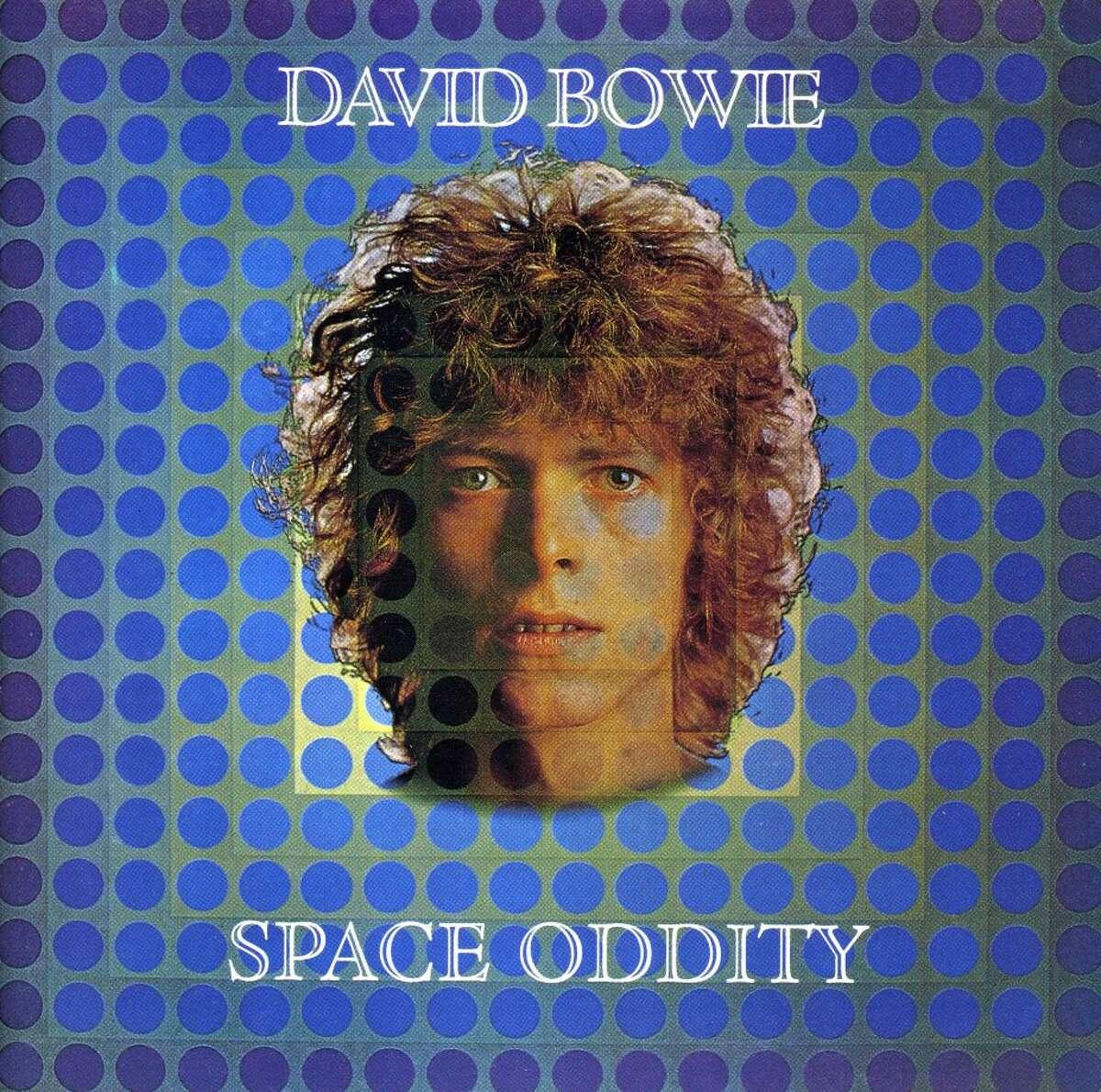 1969: Space Oddity