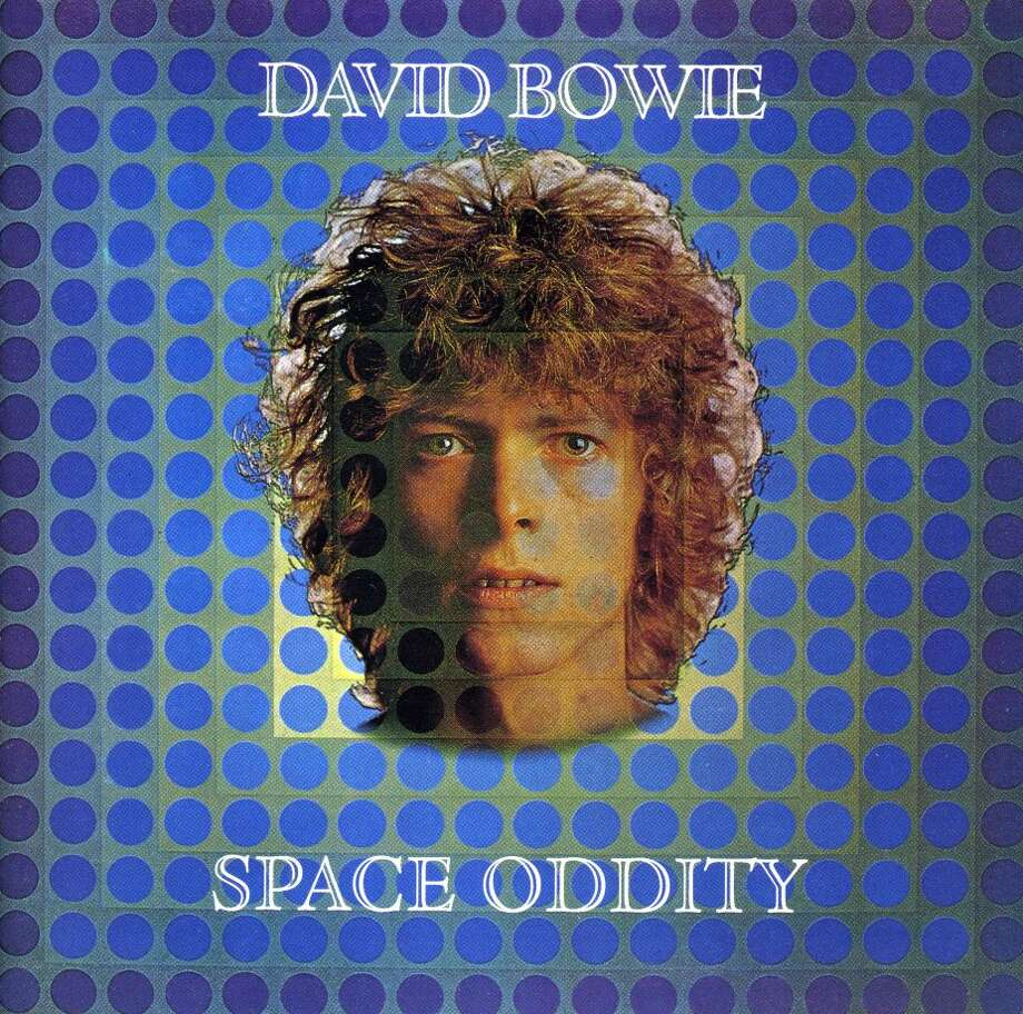 1969: Space Oddity Photo: Contributed Photo