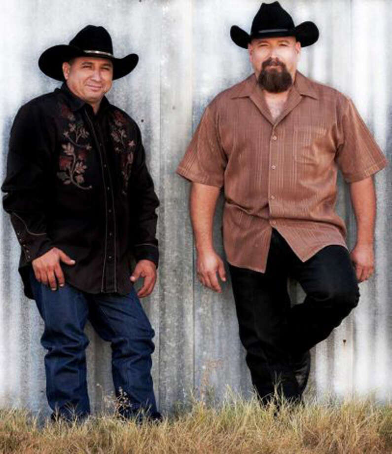Los Hermanos Farias will be at Graham Central Station Friday. Courteys photo