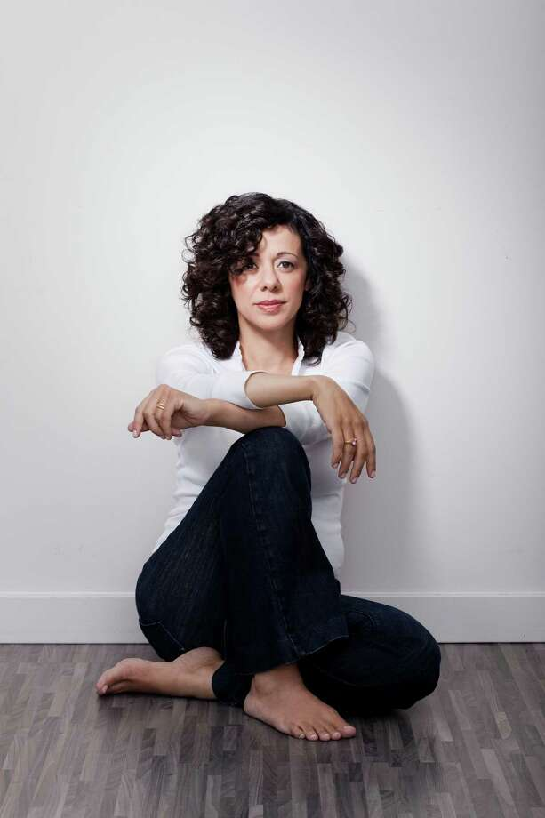 6. LucianaGrammy-award-winning jazz musician Luciana Souza Photo: Contributed Photo