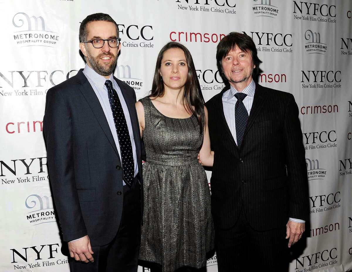 New York Film Critics Circle Awards 2013