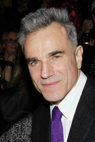 This Jan. 7, 2013 photo released by Starpix shows actor Daniel Day Lewis from