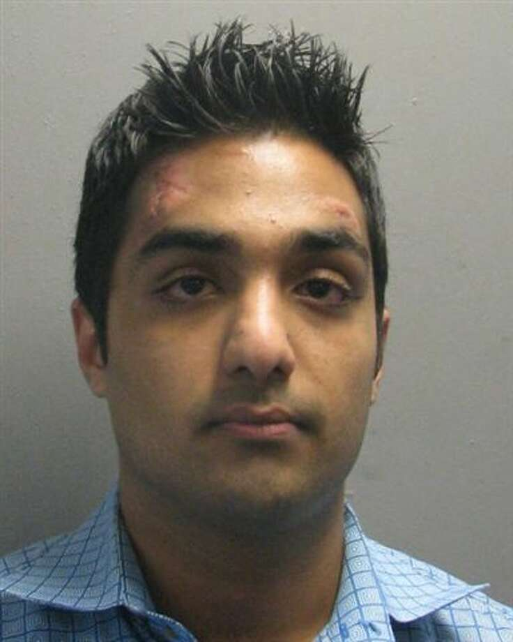 Hassan Gaddi Photo: Crime Stoppers