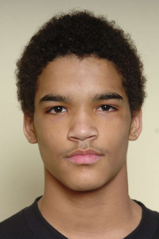 Warde wrestler Pharoah Eaton is this week's Fairfield Citizen Male Athlete of the Week. Photo: ST