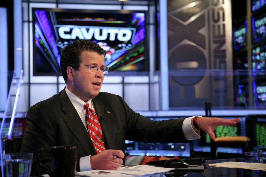 "Neil Cavuto grew up in Danbury, where his first job was at the former Arthur Treacher's Fish and Chips on White Street. By the age of 17 he was manager of the franchise. Now 54, he's the host of ìYour World with Neil Cavuto,"" weekdays at 4 p.m. on Fox News Channel. At 8 p.m., he hosts ìCavutoî on Fox Business Network. Photo: Contributed Photo"