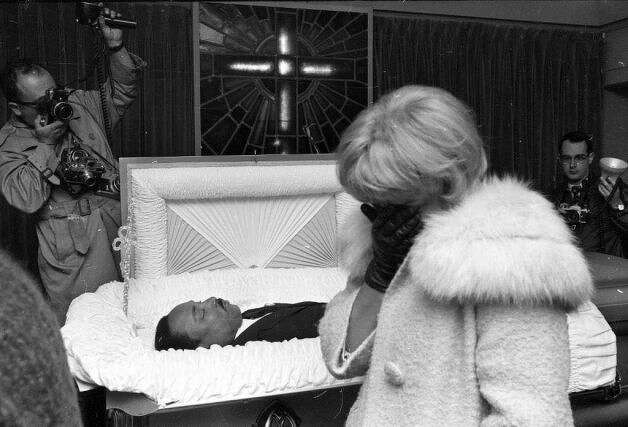 (1968) Martin Luther King Jr. was assassinated in Memphis.