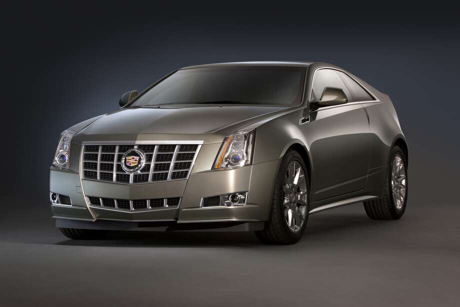 """Cadillac CTS: Critics have been raving about the CTS  for its overall driving quality. The car's stability and traction have a lot to  do with that. Key feature: Car & Driver pointed out the car  """"encourages fast cornering."""" So whether it's dry or wet, the CTS should keep you  on the road. Photo: Cadillac"""