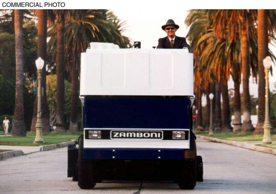 Zamboni: If the weather gets to dicey, you might be  wishing you were driving a Zamboni. Of course, you'll probably be soaked at the  end of the commute. Key feature: It's a Zamboni.