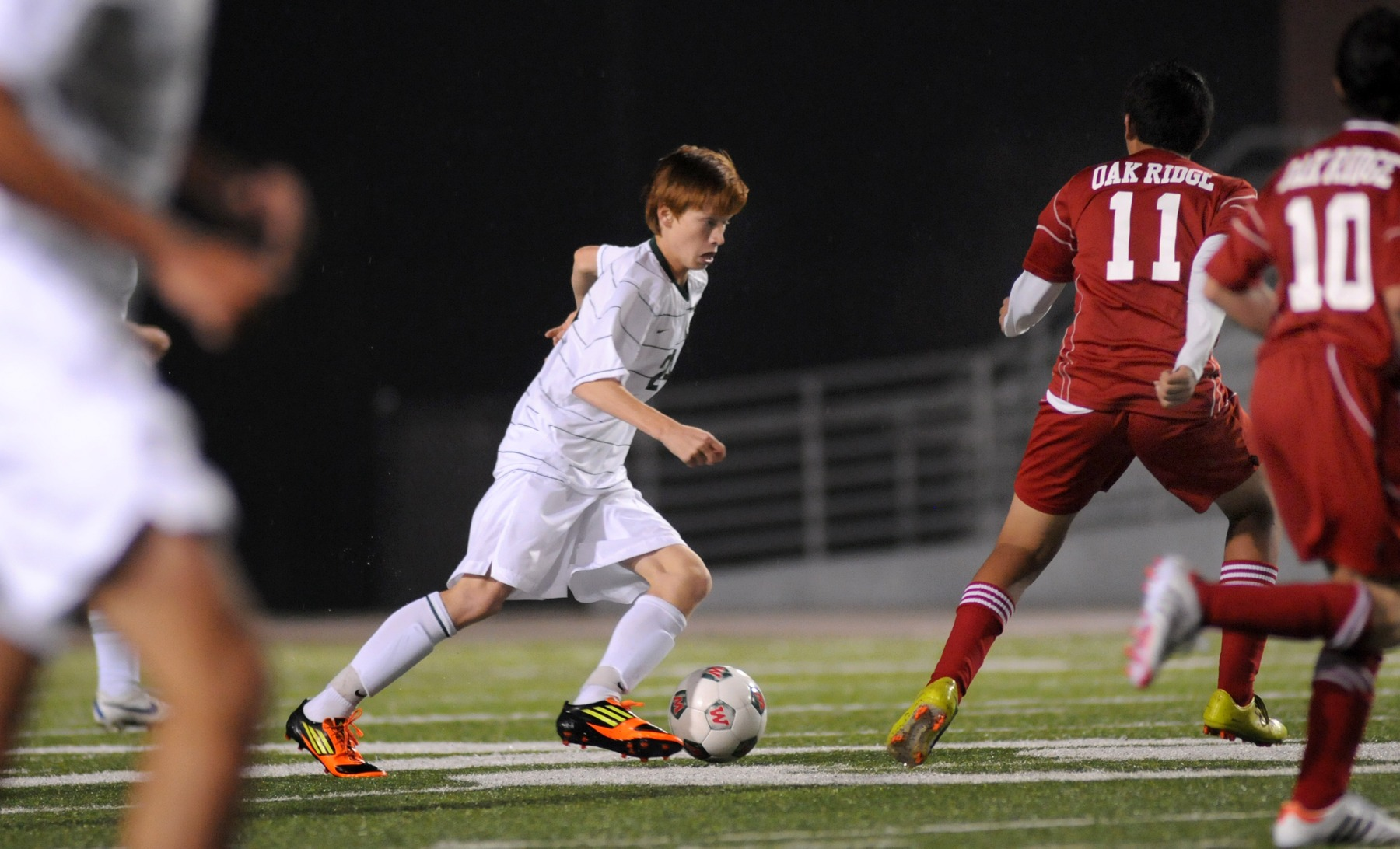 Soccer: Highlanders look for big year - Houston Chronicle