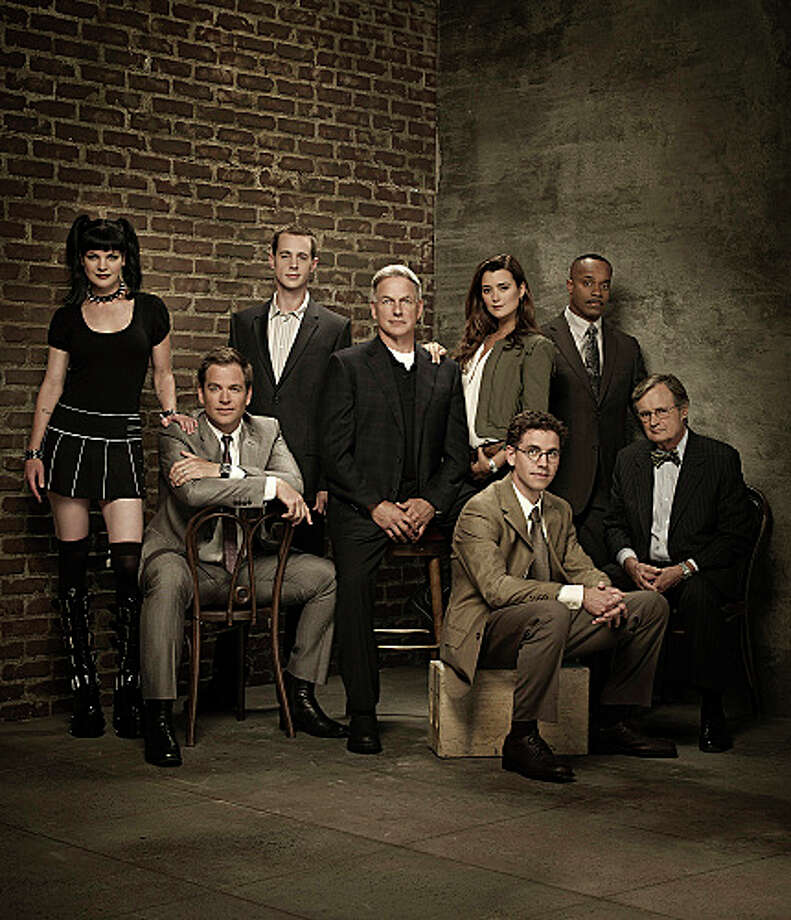 NCIS: 7 p.m. CBSReturns Jan. 8 Photo: BRIAN BOWEN SMITH, CBS / ©2010 CBS Broadcasting Inc. All Rights Reserved