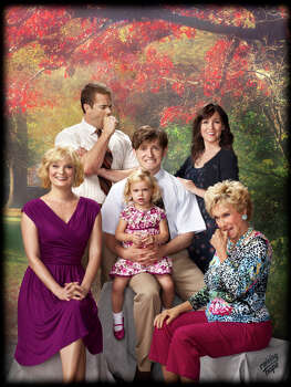 Fox's 'Raising Hope' ended in April after four seasons.