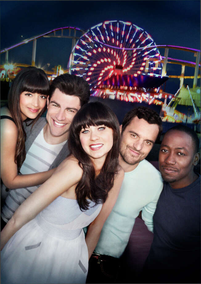 New Girl: 8 p.m. FOXReturns Jan. 8