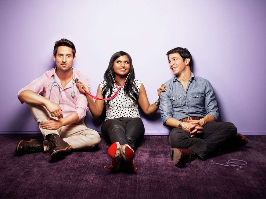 The Mindy Project: 7 p.m. FOXReturns Jan. 8